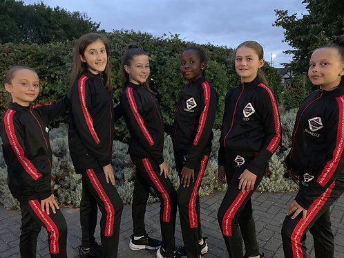 AADance Squad Tracksuit from £40 PLUS FREE SQUAD T-SHIRT(Offer expires 31/12/19)