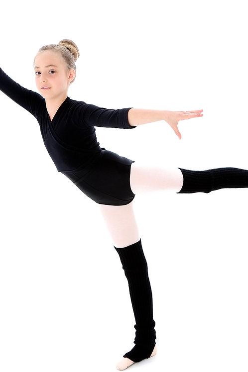Grade 2/3/4 Ballet & Tap Uniform