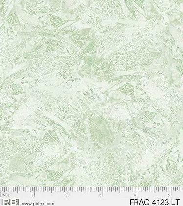 P&B Textiles Fracture - Mint