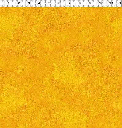 Clothworks Good Vibes Tonal - Gold