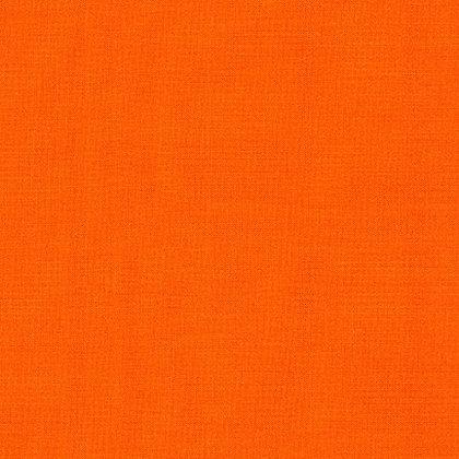 Robert Kaufman Kona - Tangerine