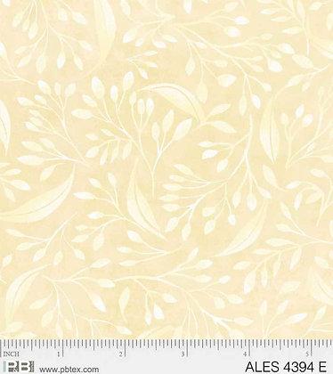P&B Textiles Alessia Wideback - Ecru