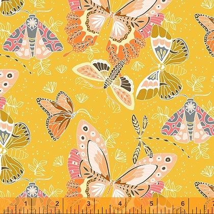 Windham Aerial Flock - Yellow