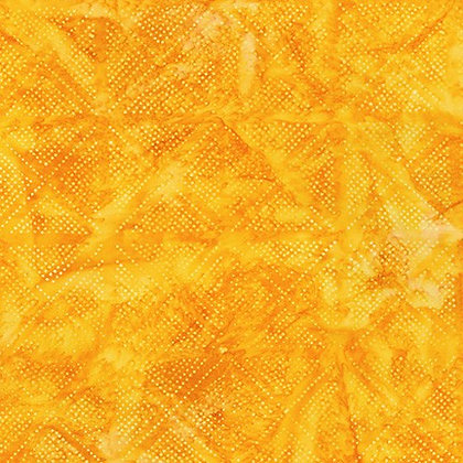 Robert Kaufman Artisan Batiks Connect The Dots - Sunburst