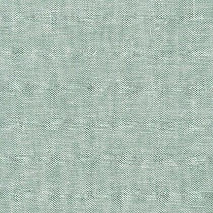Robert Kaufman Brussels Washer Yarn Dyed Linen - Sage