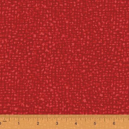 Windham Fabrics Bedrock Wideback 108 - True Red