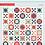 Thumbnail: Flower Girl 2 Quilt Kit