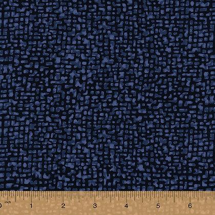 Windham Fabrics Bedrock Wideback 108 - Indigo
