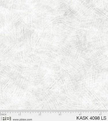 P&B Textiles Kashmir Kaleidoscope Texture - Silver