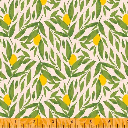 Windham Cora Kumquats - Blush