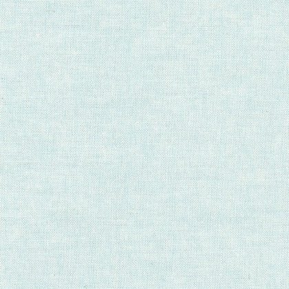 Robert Kaufman Essex Yarn Dyed Linen - Aqua