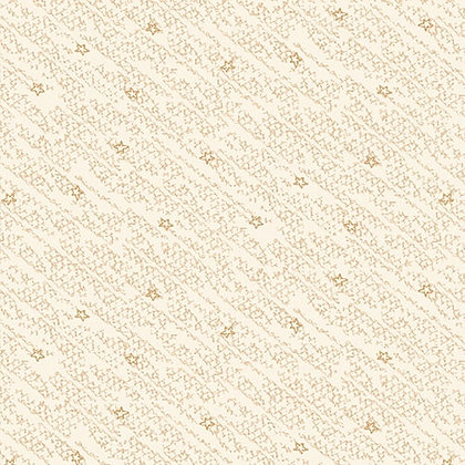 Henry Glass Linen2 Cross Hatch Texture - White Wash