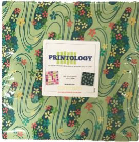 Contempo Printology 10 inch stackers