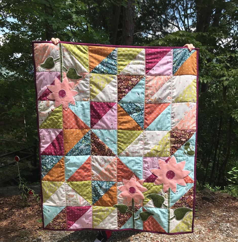 Windham Fabrics Summer School collection