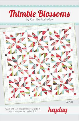 heyday - PAPER pattern
