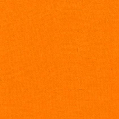 Robert Kaufman Kona - Orange