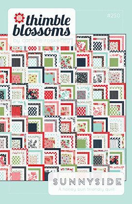Sunnyside - PAPER pattern