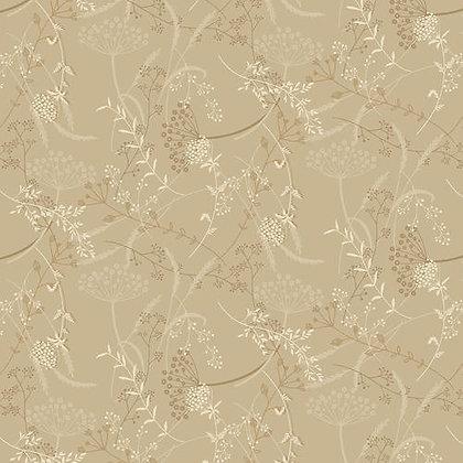 Henry Glass Linen2 Dandelion - Taupe