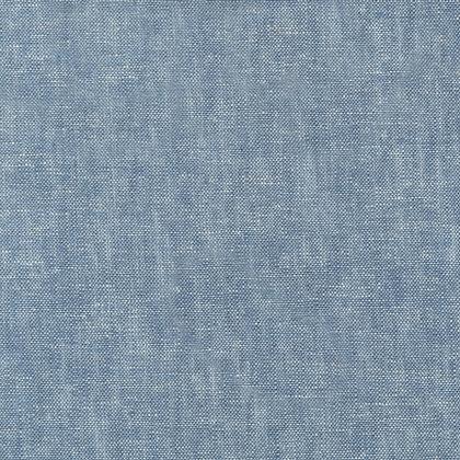 Robert Kaufman Brussels Washer Yarn Dyed Linen - Chambray