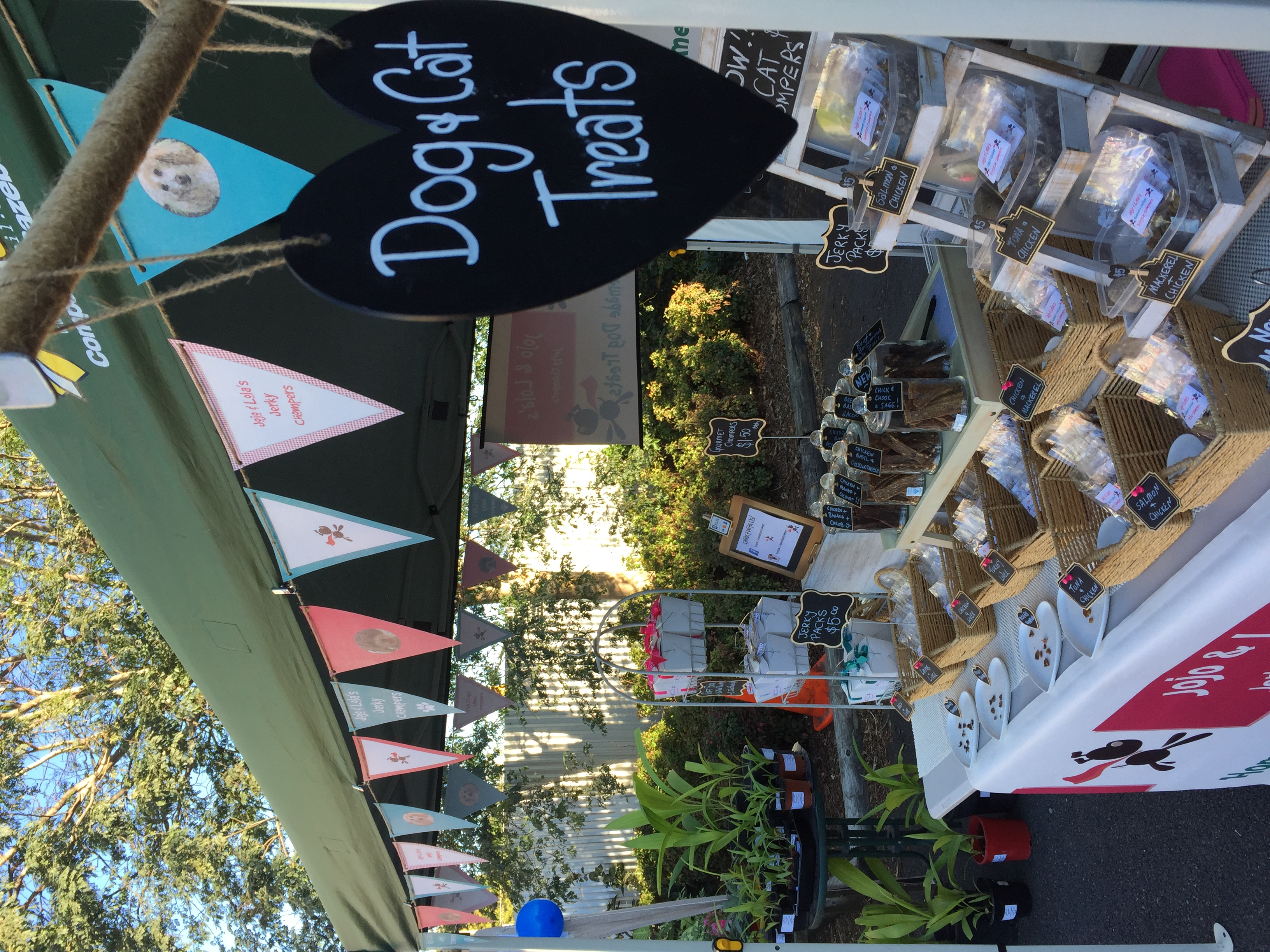 Nundah Farmers Markets