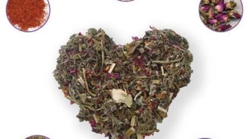 Piety Rx Yoni Love Detox Herbs