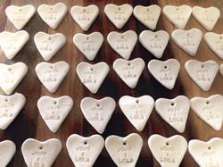 Handmade Gift Box Tags
