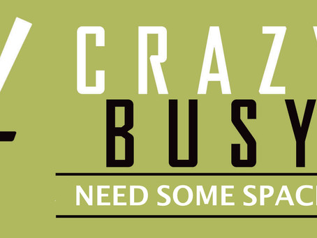 Crazy Busy 4