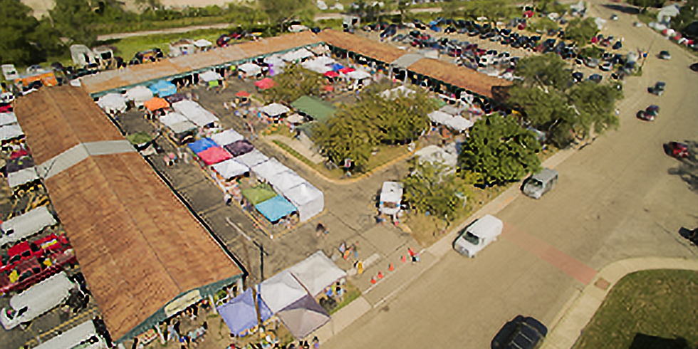 Kalamazoo Indoor Farmers and Flea Market