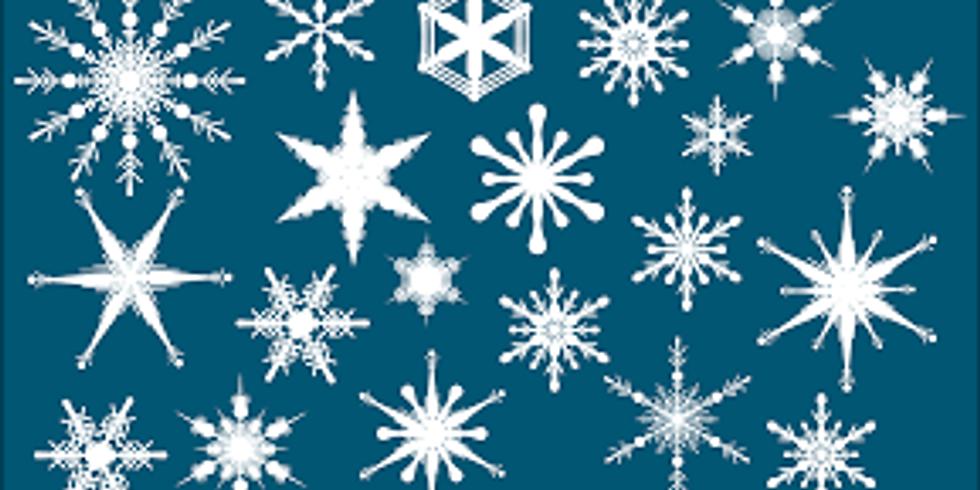 Winter Craft and Vendor Market