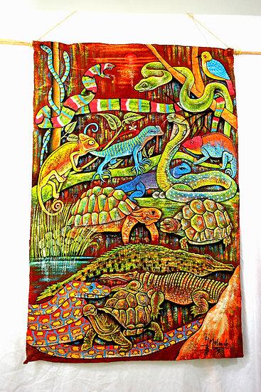 Reptiles of Africa