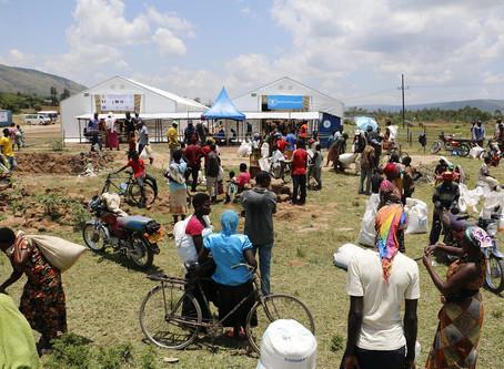 On International Refugee Day, Uganda should be commended