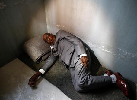The last co-defendant of Nelson Mandela passes away