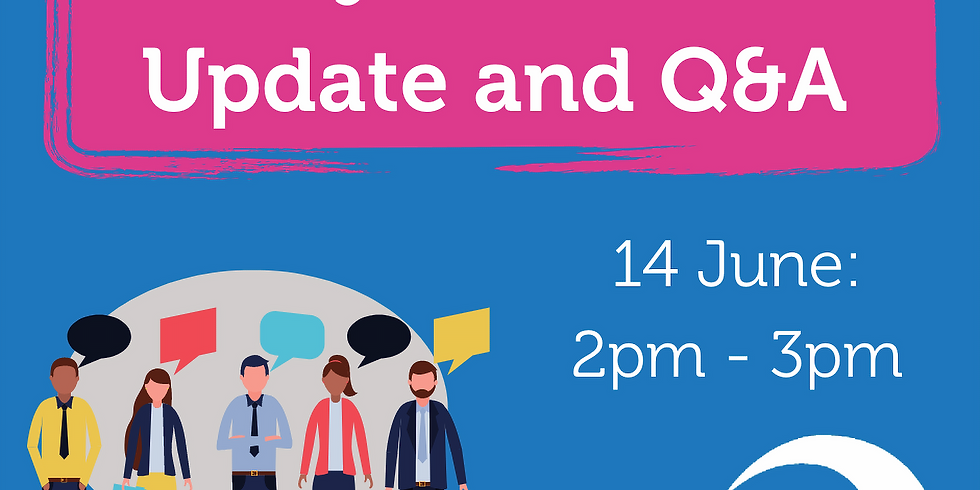 Day Centres: Update and Q&A