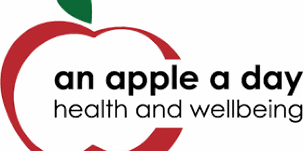 Activity Hour (An Apple A Day Wellbeing)