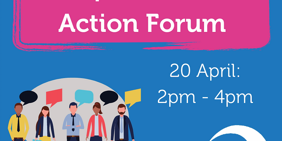 Respite Matters: Action Forum