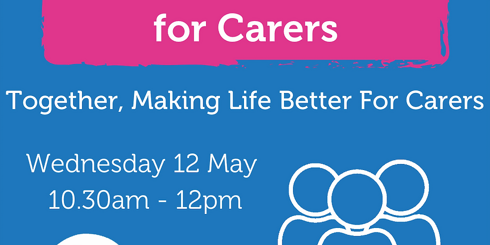 Engage to Change for Carers