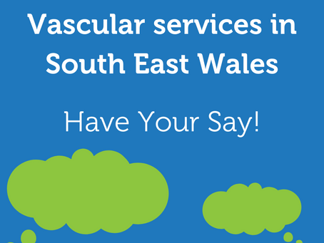 Vascular Services in South East Wales