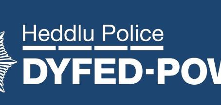 Dyfed - Powys Police: Pegasus Scheme