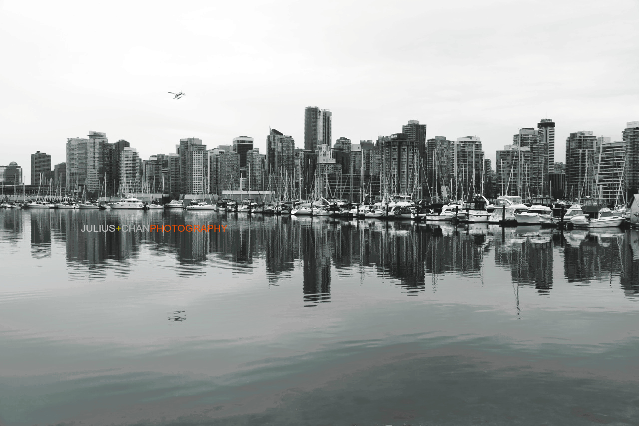 Stanley Park, Canada