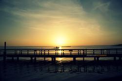 Corpus Christi Sunset 7