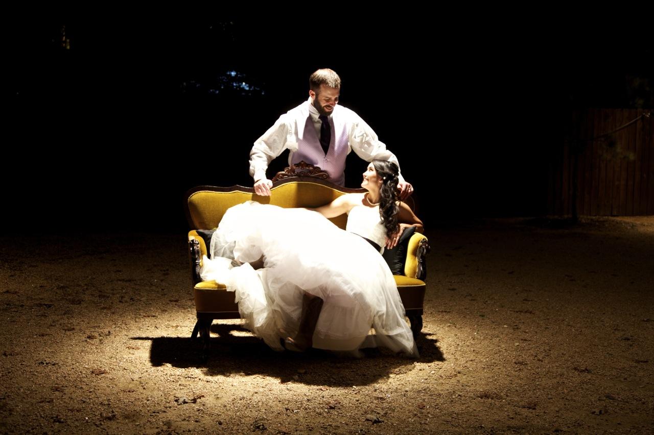 Lassere Wedding
