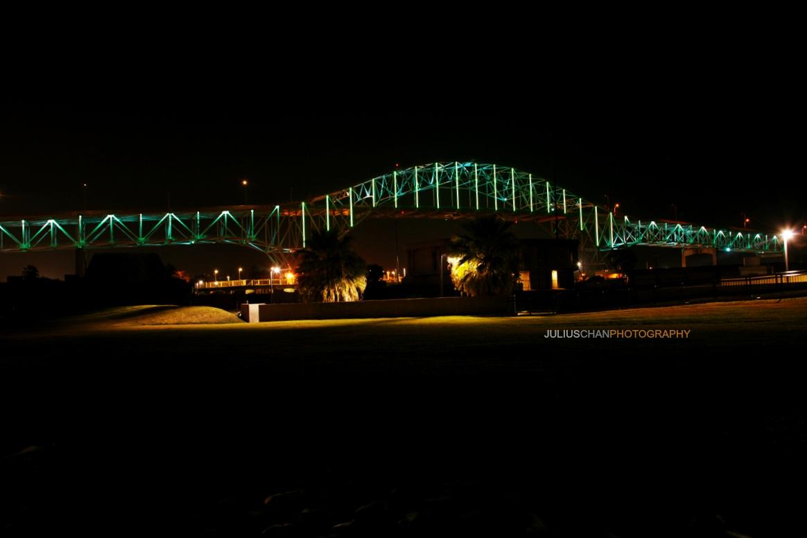 Corpus Christi Night Shooting