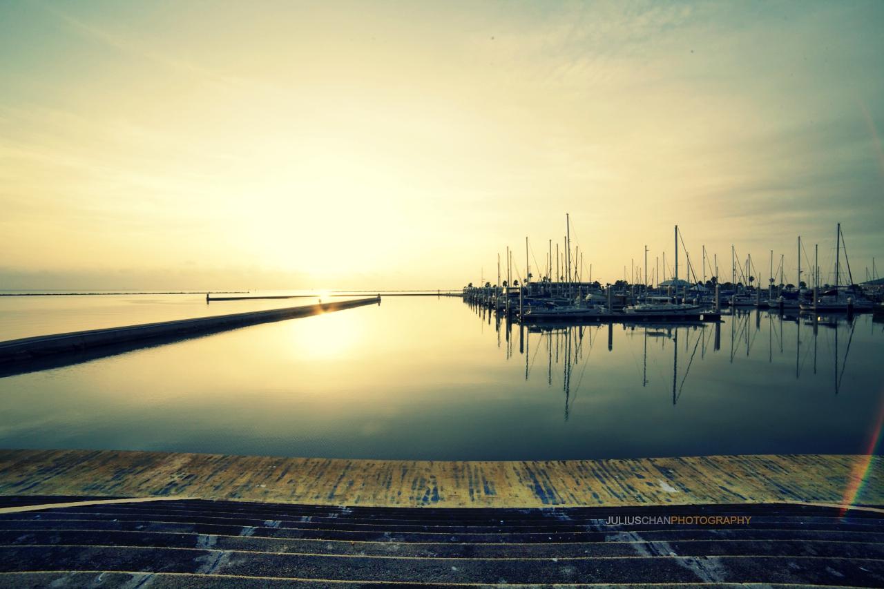 Corpus Christi Sunrise 3