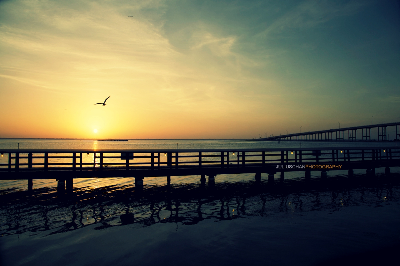 Corpus Christi Sunset 8