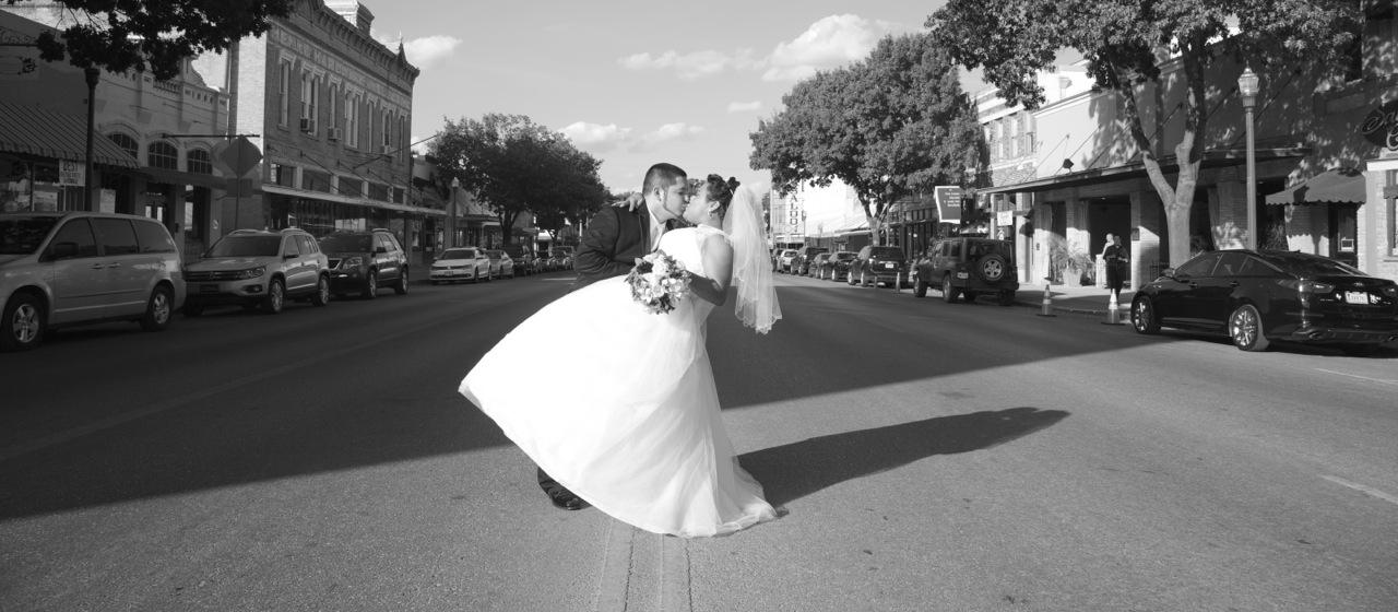 Wedding 40BW