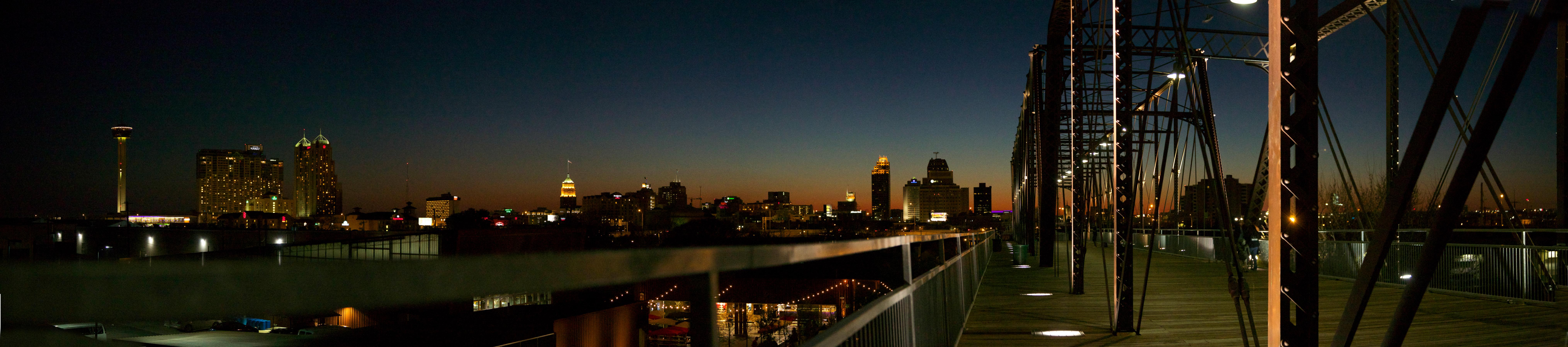 San Antonio Skyline Final
