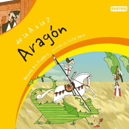De la A a la Z. Aragón