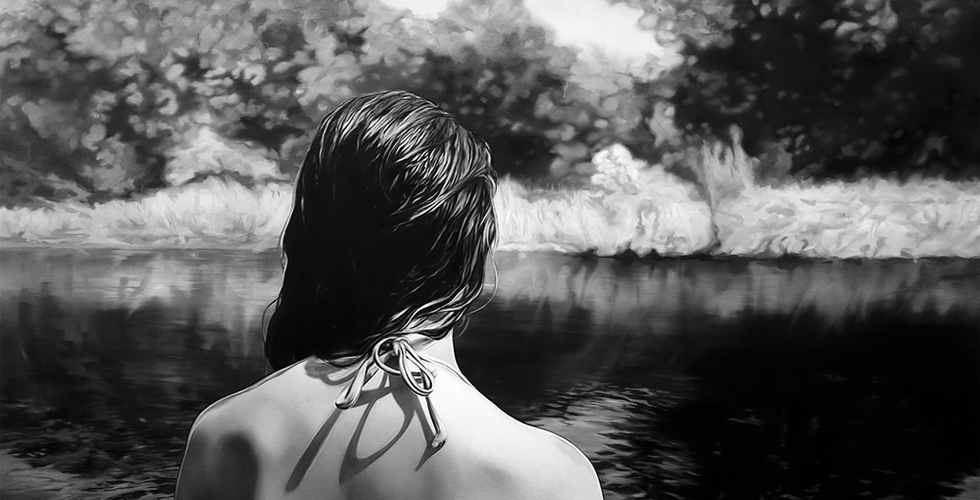 Joanna Jesse - Am See, 120x170cm, Öl auf Leinwand, 2020.png