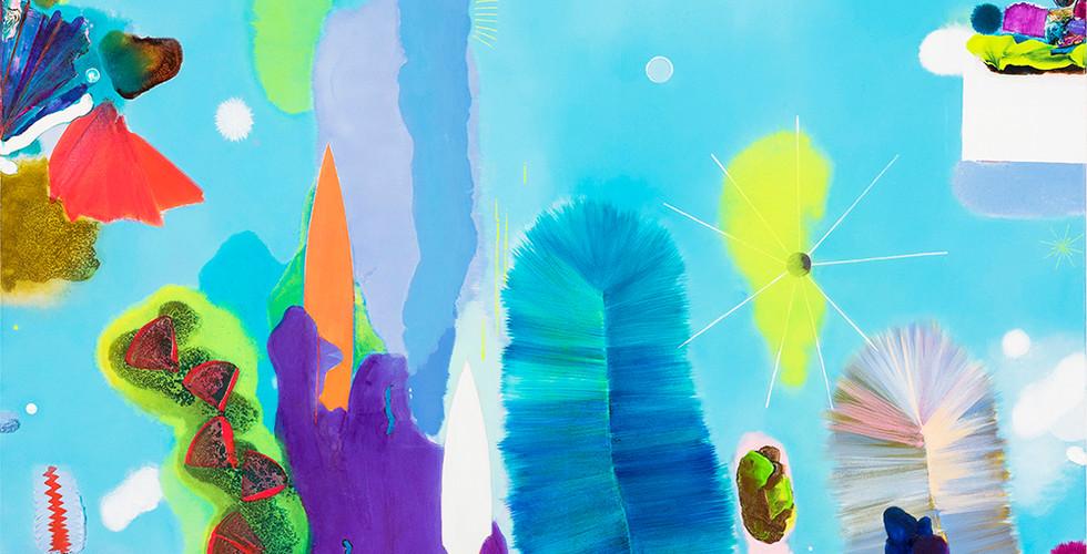 """Deep"", Öl und Acryl auf Leinwand, 150 x 130 cm, 2018.jpg"