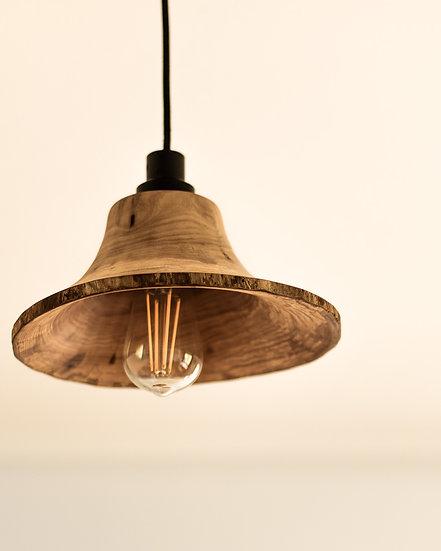 Elm Lamp